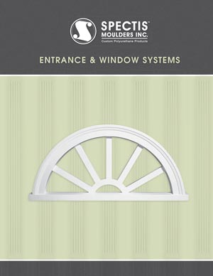 Entrance & Window Systems